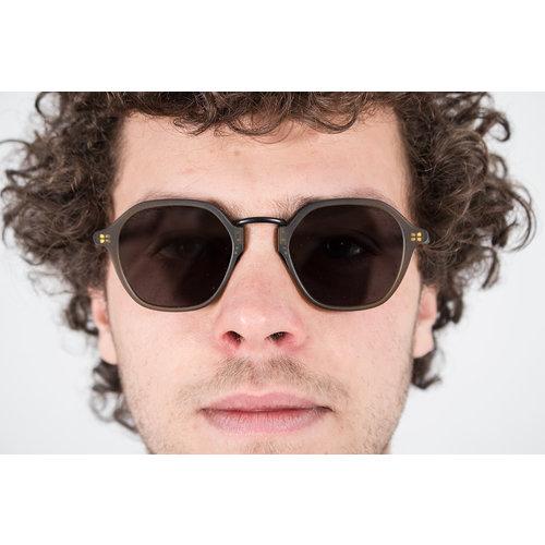 Gobi Gobi Sunglasses / Mailey / Khaki Green
