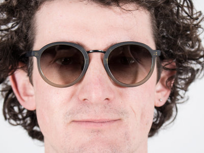 Gobi Gobi Sunglasses / Loren / Deep Green