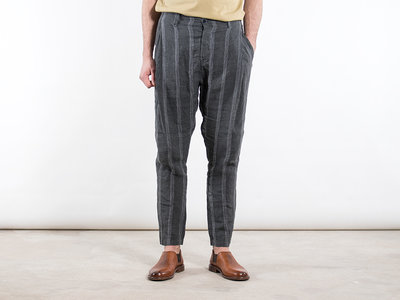 Transit Transit Trousers / CFUTRHN230 / Grey