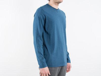 Transit Transit T-Shirt / CFUTRH4391 / Blue