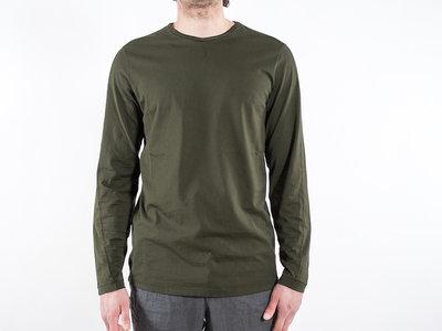 Transit Transit T-Shirt / CFUTRH4391 / Green