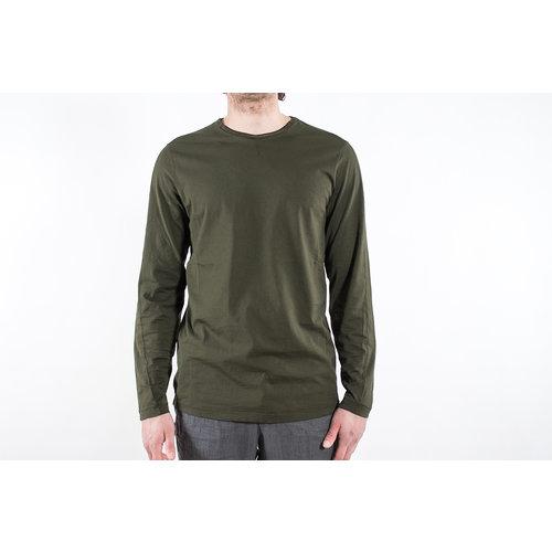 Transit Transit T-Shirt / CFUTRH4391 / Groen