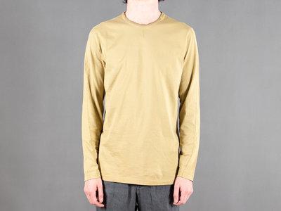 Transit Transit T-Shirt / CFUTRH4391 / Brown