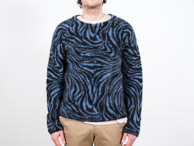 Tiger of Sweden Tiger of Sweden Trui / Nexton / Blauw