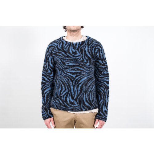 Tiger of Sweden Tiger of Sweden Sweater / Nexton / Blue