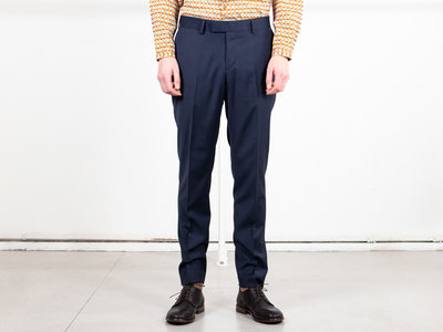Tiger of Sweden Tiger of Sweden Trousers / Tordon / Blue