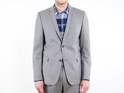 Strellson Strellson Suit / Cale Madden / Grey