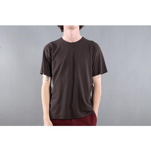 Roberto Collina Roberto Collina T-shirt / RA90321 / Brown