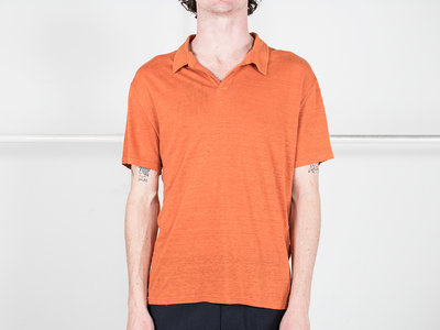 Roberto Collina Roberto Collina Polo / RA65024 / Oranje