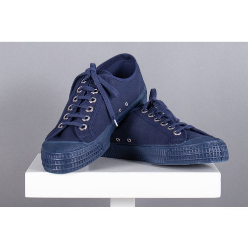 Novesta Novesta Sneaker / Star Master / Navy