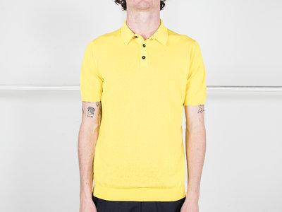 Roberto Collina Roberto Collina Polo / RA10024 / Yellow