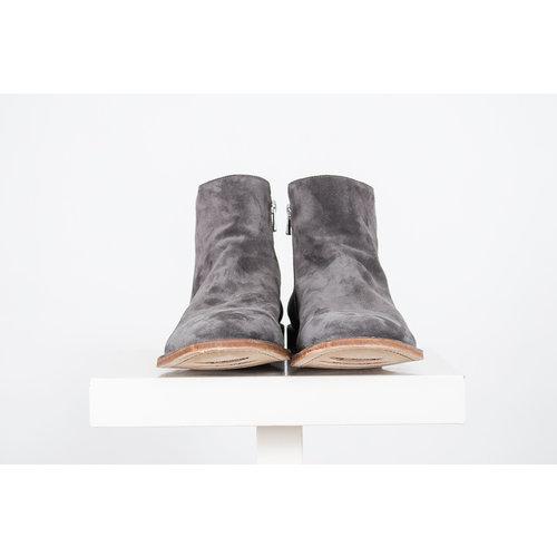 Officine Creative Officine Creative Lace-up Shoe  / Steple/002 Softy / Grey