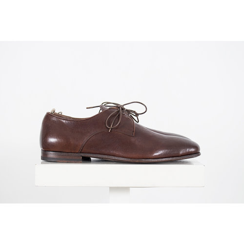 Officine Creative Officine Creative Lace-up Shoe / Alain/007 Appoloosa / Dark Brown