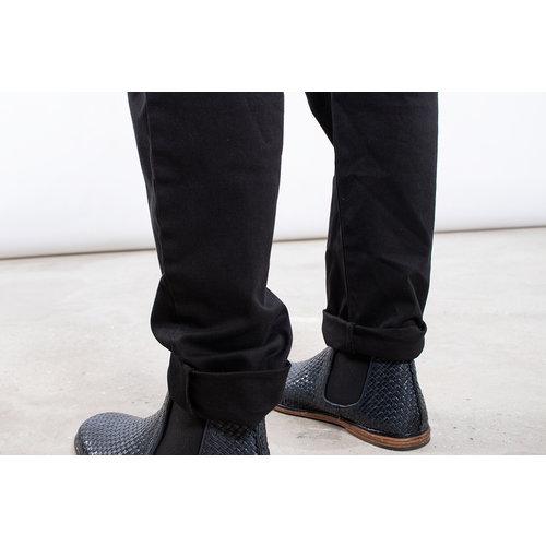 Novemb3r Novemb3r Trousers / Fisher TE 906 / Black