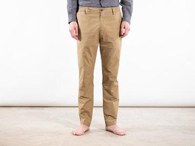Myths Myths Trousers / 19M12L 68 / Ecru