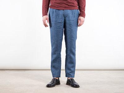 Myths Myths Trousers / 19M03L59 / Blue