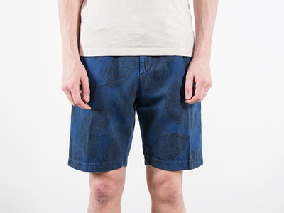 Myths Myths Shorts / 19M74B128 / Blue