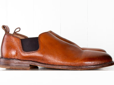 Moma Moma Loafer / 24905 / Brown