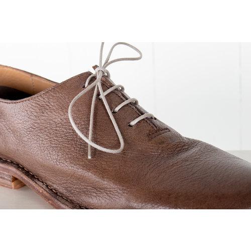 Moma Moma Lace-up Shoe / 24901 / Ecru