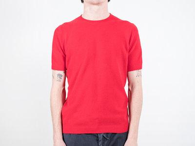 Mc Lauren Mc Lauren T-Shirt / Duirt / Rood