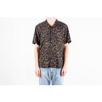 Mauro Grifoni Overhemd / GE120028/13 / Zwart