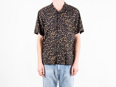 Mauro Grifoni Mauro Grifoni Overhemd / GE120028/13 / Zwart
