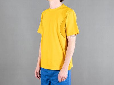 Marni Marni T-shirt / HUMU0027Q0 / Geel