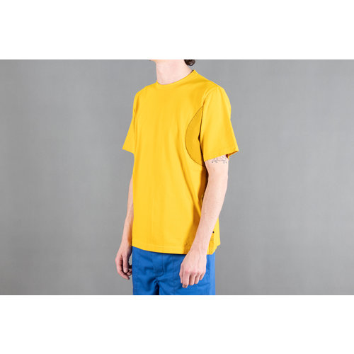 Marni Marni T-shirt / HUMU0027Q0 / Yellow