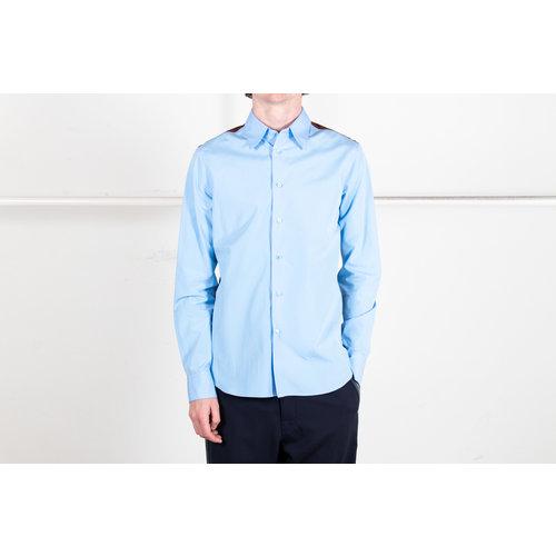 Marni Marni Shirt / CUMU0056Q0S49305 / Blue