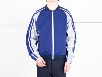 Marni Marni Jacket / FUMU0018LQS23419 / Blauw