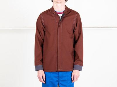 Marni Marni Jacket / CUMU0041L0S45455 / Brown
