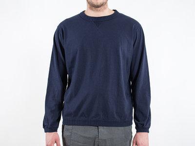 Jackman Jackman T-Shirt / JM5762 / Blauw