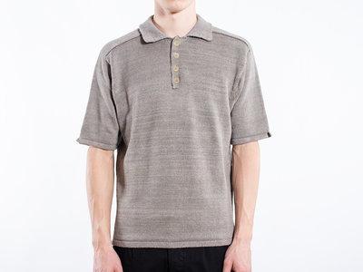 Inis Meain Inis Meain Polo / SI803 / Grey