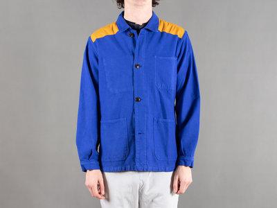 Homecore Homecore Jacket / Mario / Blue