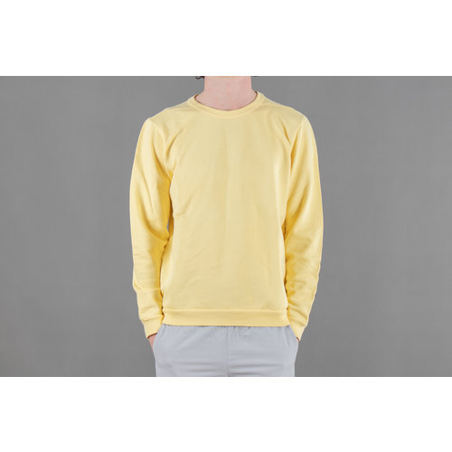 Homecore Homecore Sweater / Azalia / Yellow