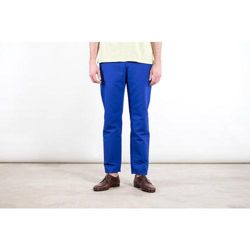 Homecore Homecore Broek / Base Pant / Blauw