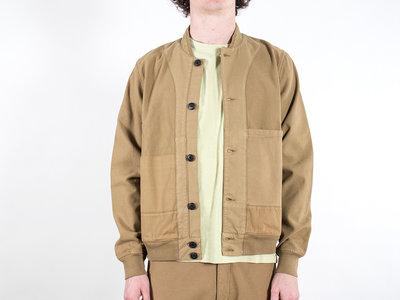 Homecore Homecore Jacket / Saver / Brown