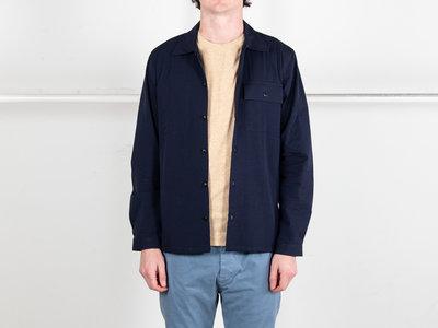 Homecore Homecore Shirt Jacket / Ground Seer / Navy