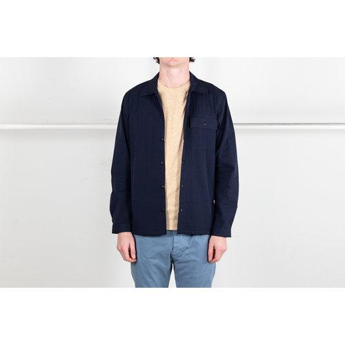 Homecore Homecore Shirt Jacket / Ground Seer / Blauw
