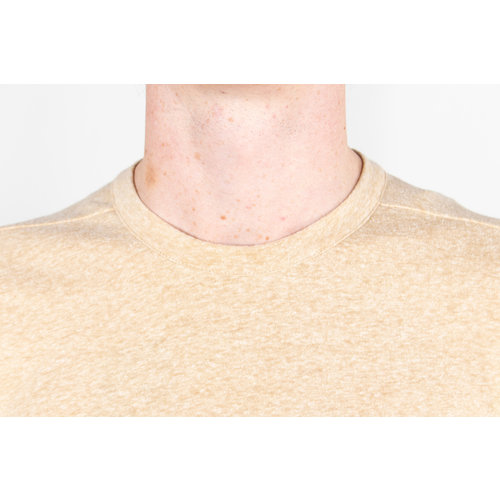 Homecore Homecore T-shirt / Rodger Chine / Ecru