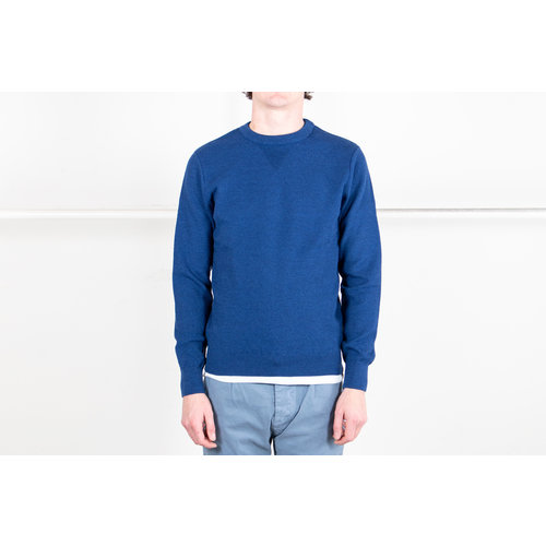 Homecore Homecore Sweater / Stamford / Blue