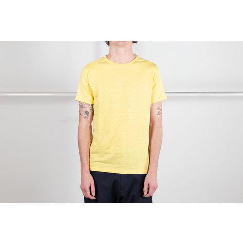 Homecore Homecore T-shirt / Eole / Geel