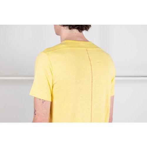 Homecore Homecore T-shirt / Eole / Yellow