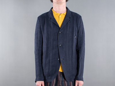 Hannes Roether Hannes Roether Blazer / Trail.665 / Navy