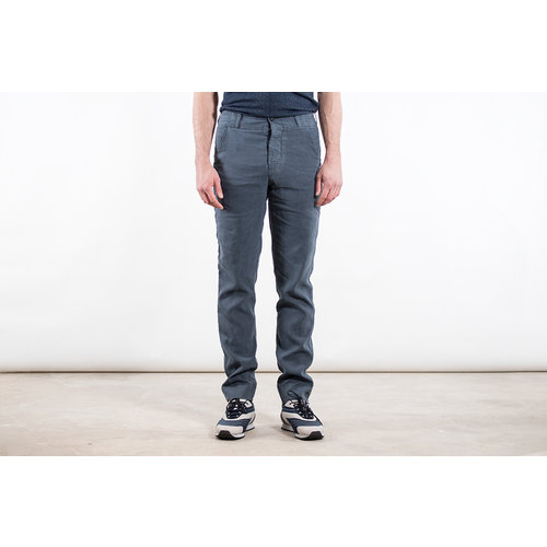 Hannes Roether Hannes Roether Trousers / Track.600 / Blue