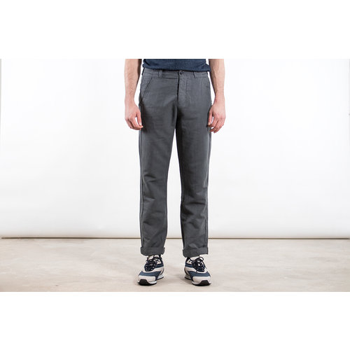 Hannes Roether Hannes Roether Trousers / Tampas.673 / Grey