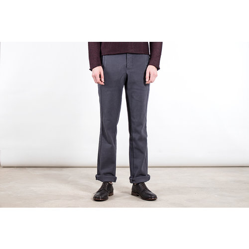 Hannes Roether Hannes Roether Trousers / Kyle / Blue