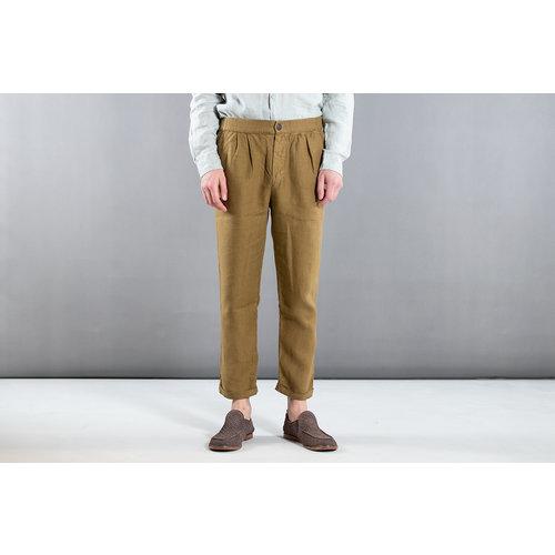 Fox Haus Fox Haus Trousers / Espiga / Green