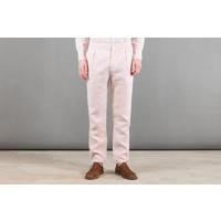 Fox Haus Broek / Gava Stripes Pants / Rood
