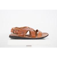 Brador Sandal / 46518 Testa Capo / Brown